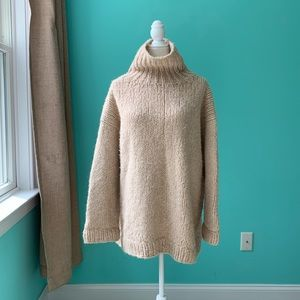 Lauren Manoogian Oversized Sweater